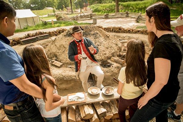 homeschool-days-american-revolution-museum-jamestown-settlement
