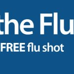 Riverside Free Flu Shot Clinic