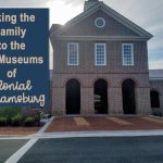 The Art Museums of Colonial Williamsburg Top Things to See!