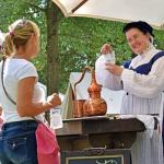 17th Century Isle of Wight County: A Living History Event  Sat & Sun Sept 12 -13, 2020