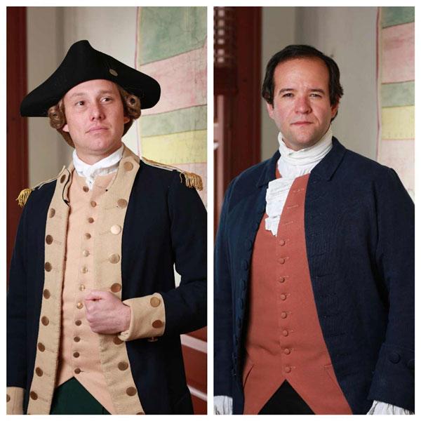 Colonial Williamsburg Christmas