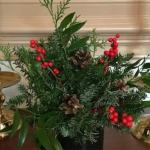 Holiday Decoration Workshop at Colonial Williamsburg - Sign up today - one date already booked!