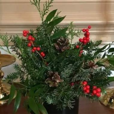 colonial-williamsburg-decoration-for-table-class