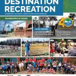 Parks & Recreation Summer Activity Brochure Available! Check it out here!