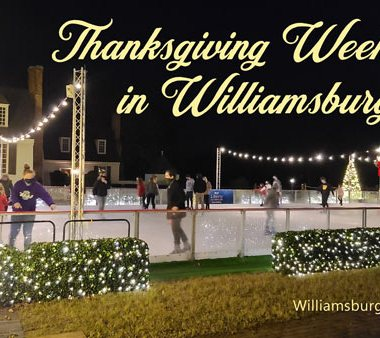 Thanksgiving-Williamsburg-