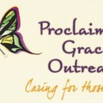 Proclaiming Grace Outreach Volunteer Opportunities