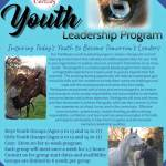 Youth Leadership Program registering now at Dream Catchers!