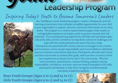 horseback riding program williamsburg