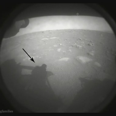 first-image-mars-rover-bernie