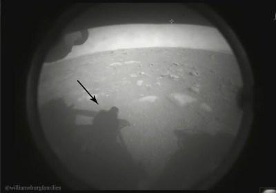 first-image-mars-rover-bernie