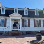 King's Arms Tavern Opens April 1 - Make Reservations to be Immersed in 18th Century Modernized Cuisine