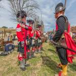 'Military Through the Ages' Returns to Jamestown Settlement March 20-21