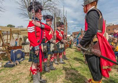 March-20-21_Military-Through-The-Ages-weekend-at-Jamestown-Settlement