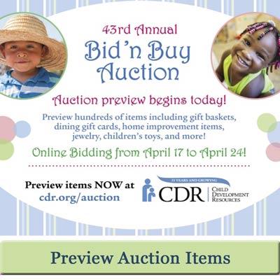 cdr bid buy auction 2021
