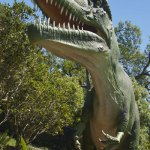 Jurassic Giants: of the Triassic, Jurassic and Cretaceous Periods - Opens May 28 at VLM