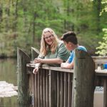 Clean the Bay Day/Pond Life Lab Program at Virginia Living Museum on Sat. June 5th