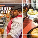 Juneteenth Feast with Michael Twitty at Chownings Tavern on the Courthouse Lawn! Reserve now...
