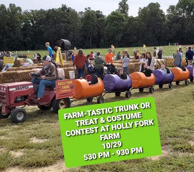 Holly Fork Farm