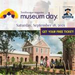 Get FREE admission to the Art Museums of Colonial Williamsburg on Sept 18, 2021