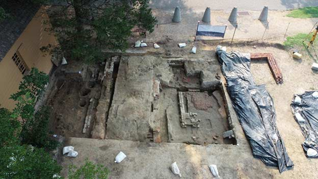 irst-baptist-original-location-found