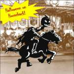 Haunted Horse Rides at the Hampton Carousel are back!