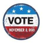 City of Williamsburg Voting Information for November 2021 Elections