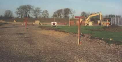 Building Site closer