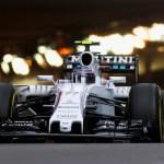 Monaco Grand Prix 2015 – Race