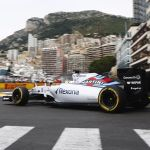 Monaco Grand Prix 2015 – Qualifying