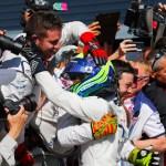 Italian Grand Prix 2015 – Race