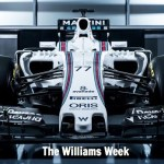 Williams Week – 20th February 2017