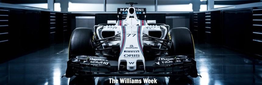 The Williams Week