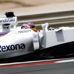 Bahrain Test #1 2017 – Day Two