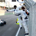 Azerbaijan Grand Prix 2017 – Race