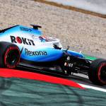 Barcelona Test #1 2019 – Day Three