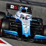 Barcelona Test #2 2019 – Day Three