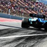 Spanish Grand Prix 2019 – Practice
