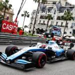 Monaco Grand Prix 2019 – Practice