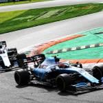 Italian Grand Prix 2019 -Race