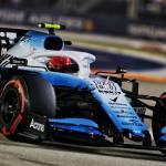 Singapore Grand Prix 2019 – Race
