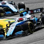 Brazilian Grand Prix 2019 – Race
