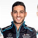 ROKiT Williams Racing Confirms 2019 Abu Dhabi Test Driver Line up