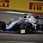 Sakhir Grand Prix 2020 – Practice