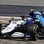 2021 Bahrain Pre-Season Testing – Day Three