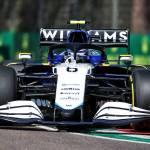 Emilia Romagna Grand Prix 2021 – Practice