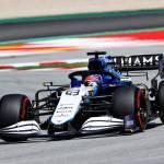 Spanish Grand Prix 2021 – Qualifying