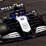 Monaco Grand Prix 2021 – Practice