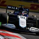 Azerbaijan Grand Prix 2021 – Practice