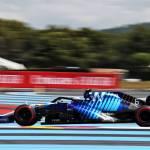 French Grand Prix 2021 – Practice