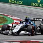 Styrian Grand Prix 2021 – Qualifying